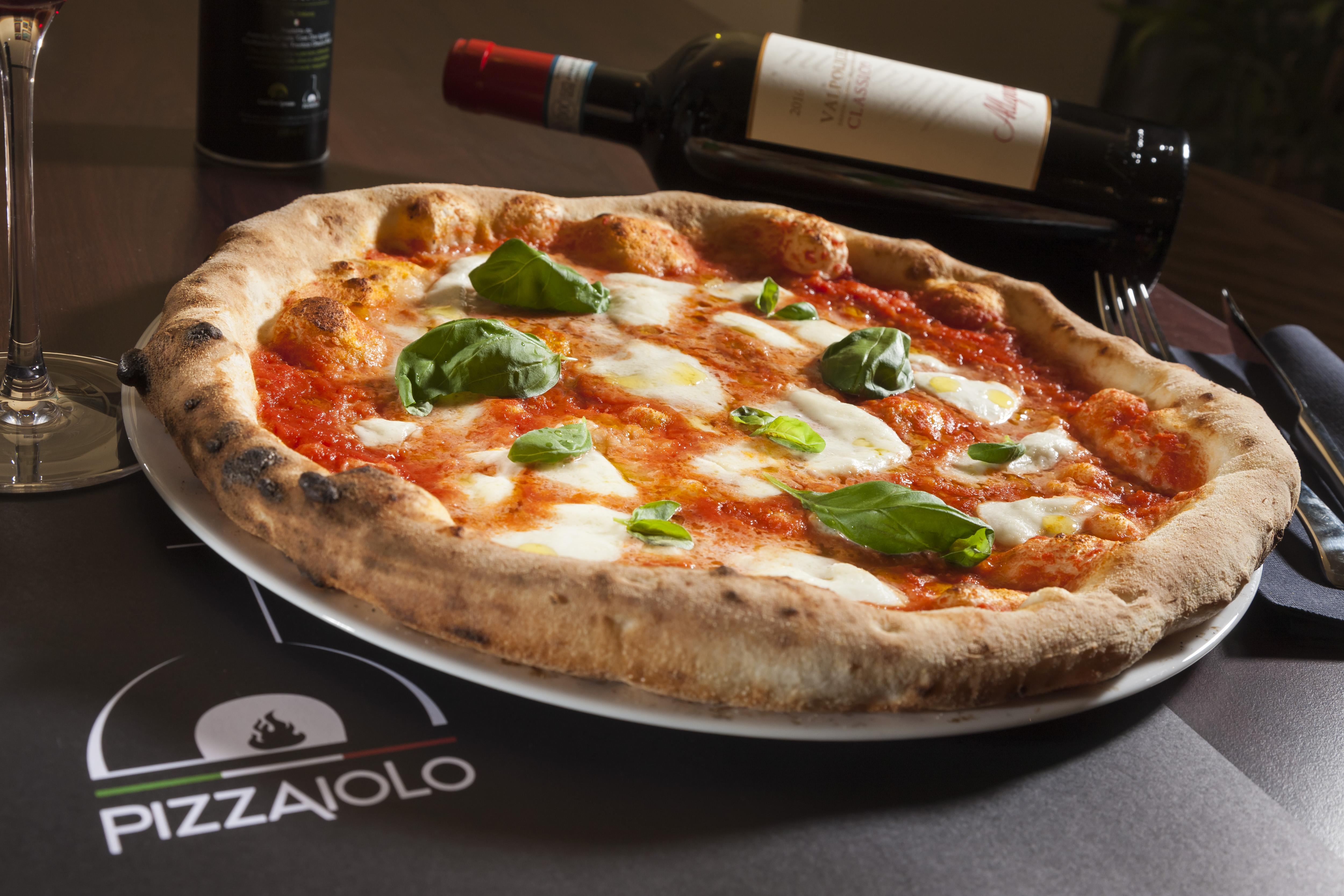 Pizzaiolo_Graz_Margherita